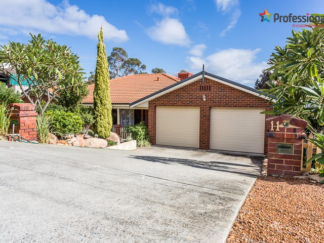 11 Harrison Road, Mount Richon, WA 6112