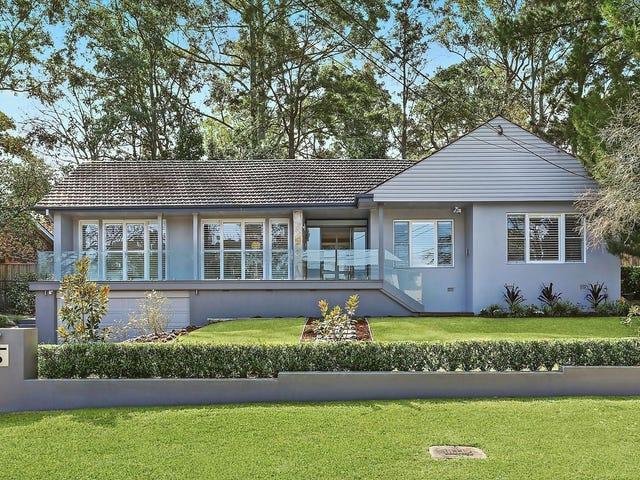 3 Patterson Avenue, West Pymble, NSW 2073