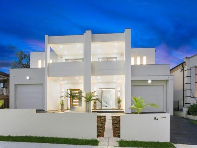 5A Grove Avenue, Narwee, NSW 2209