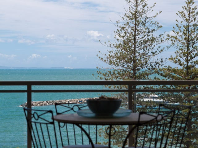 405/185 Redcliffe Parade, Redcliffe, Qld 4020