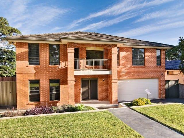 3 Lanford Avenue, Killarney Heights, NSW 2087