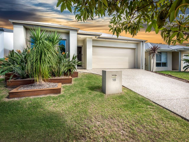 18 Hibbertia Street, Mountain Creek, Qld 4557