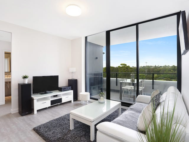 408/475 Captain Cook Drive, Woolooware, NSW 2230