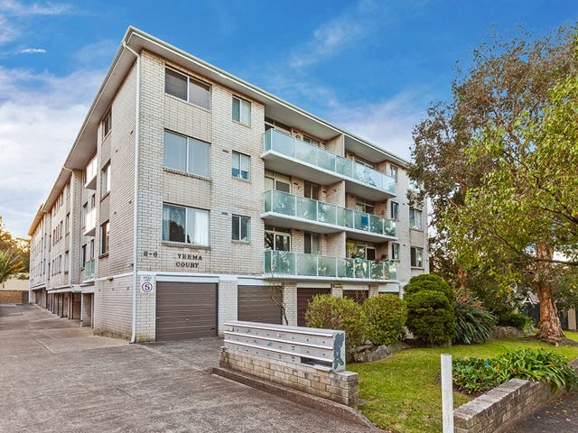 7/2-6 Liberty Street, Stanmore, NSW 2048