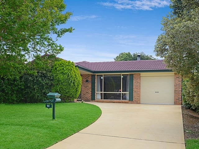 20 Beaufighter Street, Raby, NSW 2566
