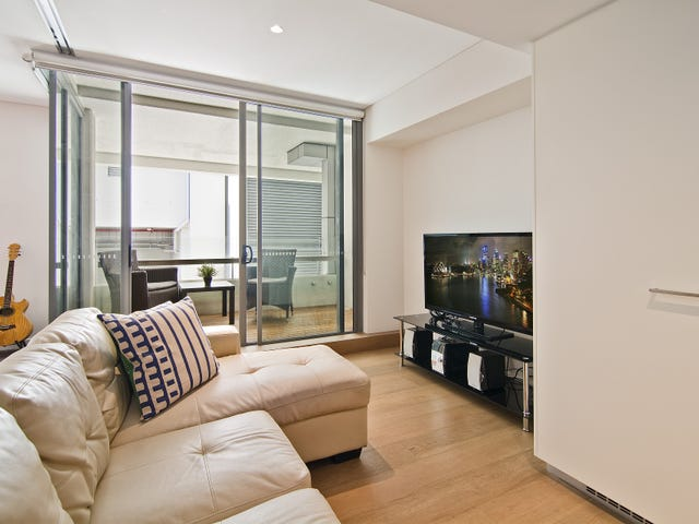 105/200-220 Pacific Highway, Crows Nest, NSW 2065