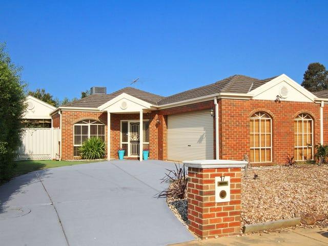 17 Emerald Court, Caroline Springs, Vic 3023