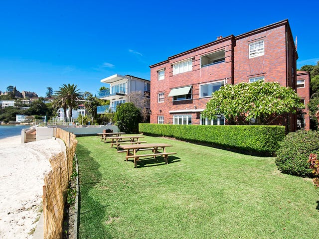 3/766 New South Head Road, Rose Bay, NSW 2029