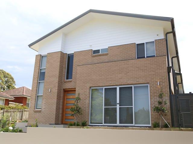 1/21 Gordon Street, Eastwood, NSW 2122