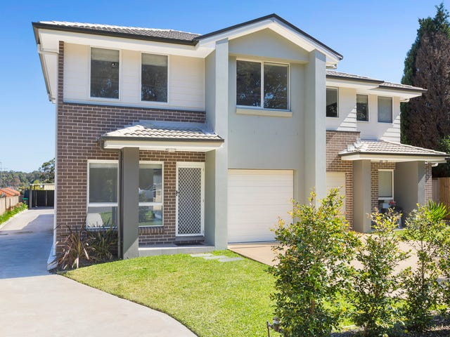 1/191 Acacia Road, Kirrawee, NSW 2232