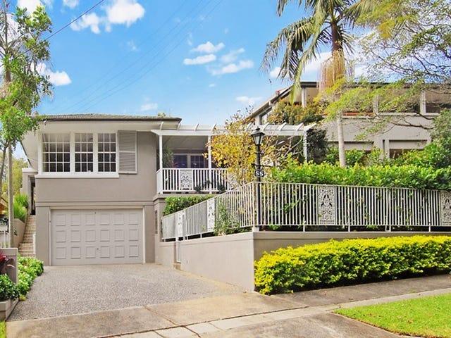 55 Olola Avenue, Vaucluse, NSW 2030