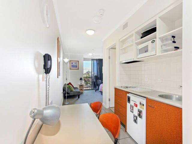 609/188 Shafston Avenue, Kangaroo Point, Qld 4169