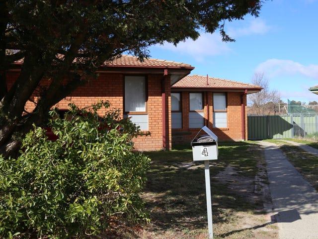 4 TASHA PLACE, Orange, NSW 2800