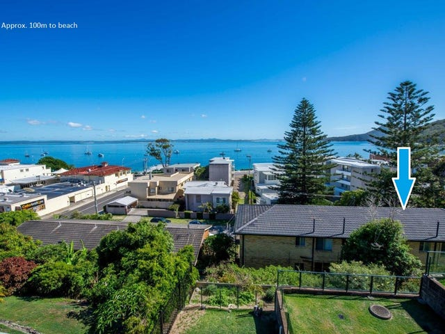 2/2 Lillian Street, Shoal Bay, NSW 2315