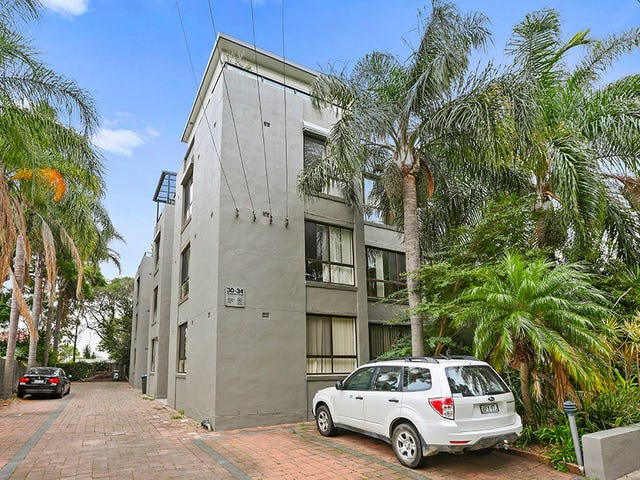 2/30-34 Derbyshire Road, Leichhardt, NSW 2040