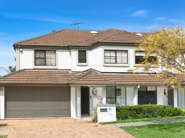 97 Wrights road, Castle Hill, NSW 2154
