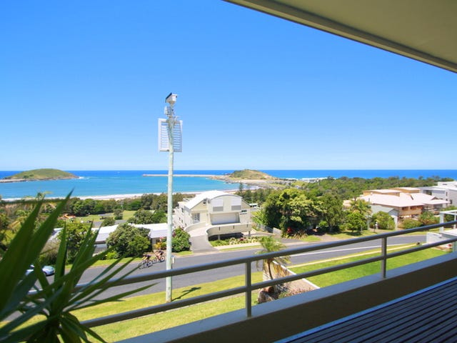 5/156 Edinburgh Street, Coffs Harbour, NSW 2450