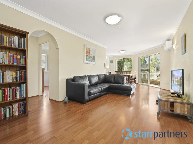 4/53 Fennell Street, North Parramatta, NSW 2151