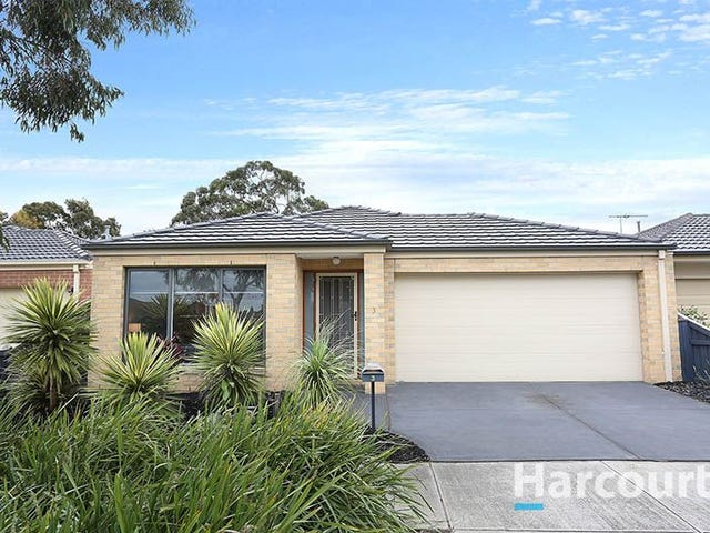 3 Wetlands Way, South Morang, Vic 3752