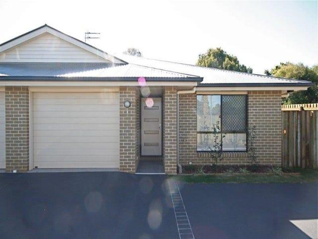 4/81C North Street, North Toowoomba, Qld 4350