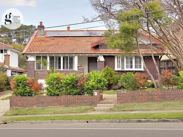 114 Constitution Road, West Ryde, NSW 2114