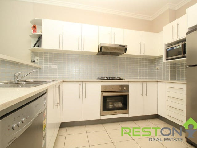 31/17-19 Third Avenue, Blacktown, NSW 2148