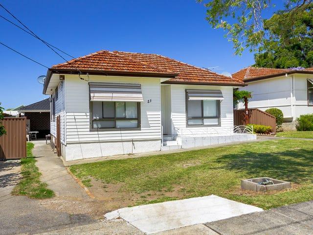 51 Wilbur Street, Greenacre, NSW 2190