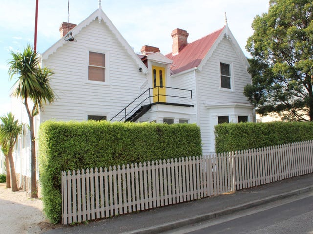 1/4 Bonnington Road, West Hobart, Tas 7000