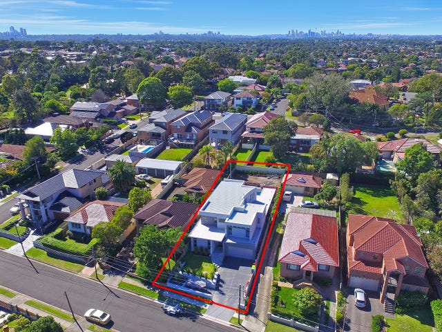 30 Clermont Avenue, Ryde, NSW 2112