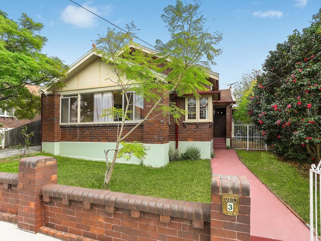 3 Genders Avenue, Burwood, NSW 2134