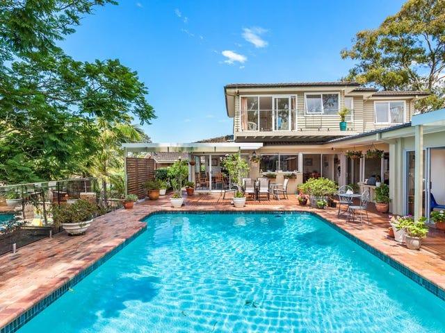 18 Sylvan Avenue, East Lindfield, NSW 2070