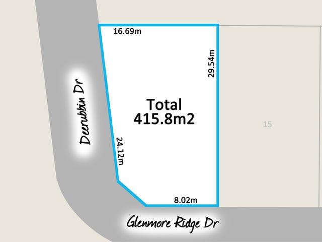 Lot 14 Deerubbin Drive, Glenmore Park, NSW 2745
