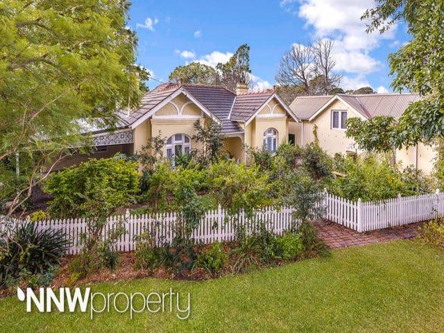 2b Hillside Crescent, Epping, NSW 2121
