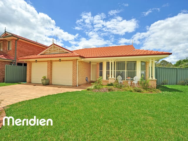 1 Turnberry Way, Rouse Hill, NSW 2155