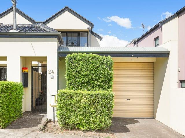 24 Lyall Street, Leichhardt, NSW 2040