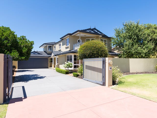 16 Goldfinch Avenue, Churchlands, WA 6018