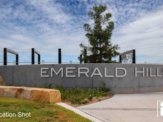 Lot 2035 Emberson Street, Emerald Hills, Leppington, NSW 2179