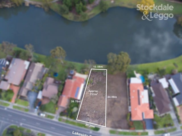 19 Lakeside Blvd, Rowville, Vic 3178
