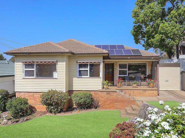 31 Georgina Street, Bass Hill, NSW 2197
