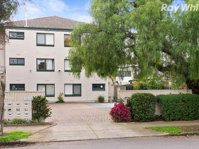 7/9 St James Road, Armadale, Vic 3143