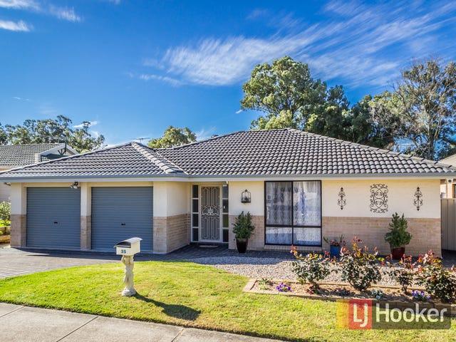 35 Bainbridge Crescent, Rooty Hill, NSW 2766