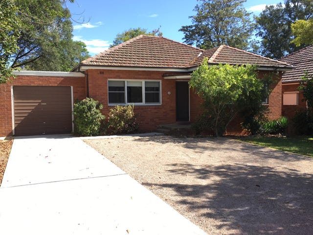 1 Herbert Avenue, Wahroonga, NSW 2076