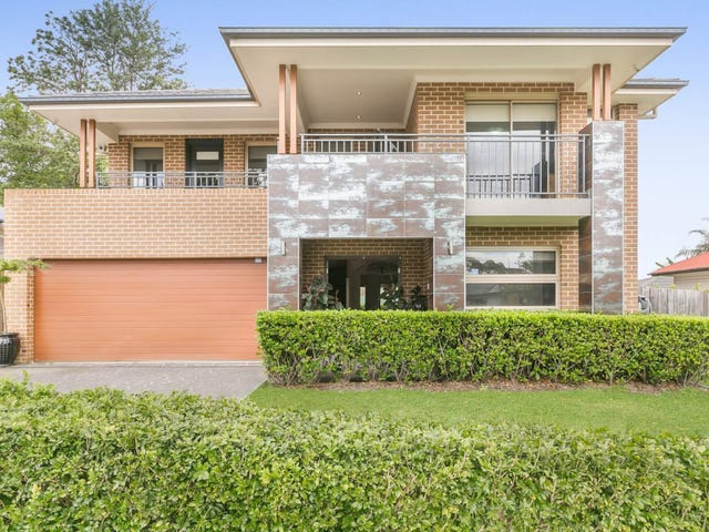 6 Sixth Avenue, Seven Hills, NSW 2147
