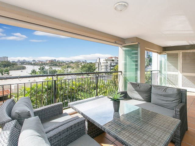 22/50 Lower River Terrace, South Brisbane, Qld 4101