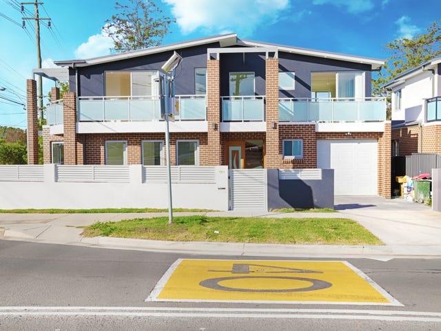 68a webster road, Lurnea, NSW 2170