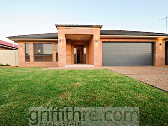 26 Brooks Street, Griffith, NSW 2680