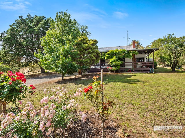 300 Blakeley Road, Barkers Creek, Vic 3451
