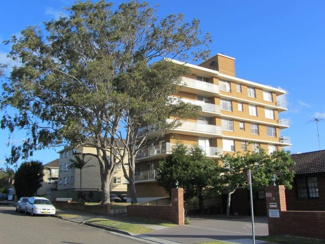 7/14 Giddings Avenue, Cronulla, NSW 2230