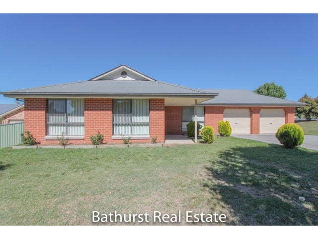 8 Spofforth Place, Kelso, NSW 2795
