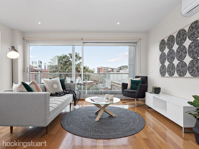 15 Curzon Place, North Melbourne, Vic 3051